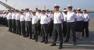 officieren