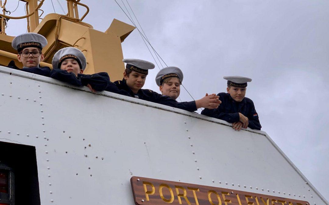 Wij zoeken een Commandant m/v!